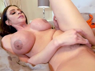 Trading Pussy For Cookies big tits hardcore blowjob video