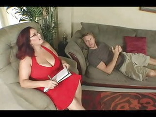 Big Titted BBW Therapy For His Cock bbw hardcore top rated video
