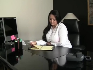 office fuck big tits russian hd video