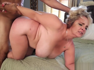 Cami Cooper - Mother Plumper bbw big ass big tits video