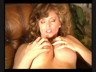 Tracey Adams two vintage straight  video