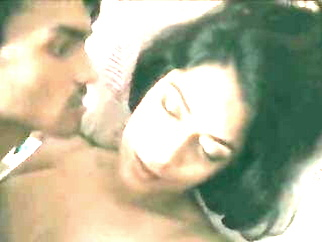 Indian Step mother fucked by her two sons. milf old & young indian video