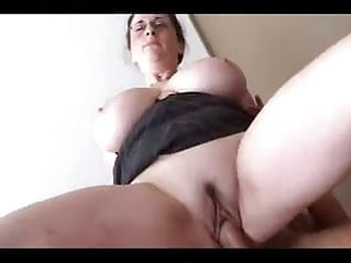 Bit Titted Four Eyed Teacher Kitty Gets Cunt Pounded bbw mature top rated video