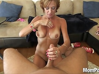 44 year old big tits cougar takes facial mature facial top rated video
