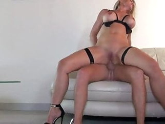 Sexy MILF 46y First Theesome With Husband amateur top rated milf video