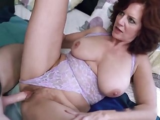 Early Morning Creampie mature redhead hd videos video