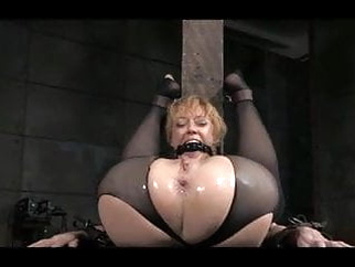 DZ FANTASTIK MATURE BDSM anal mature bdsm video