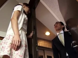 I, In Fact, And It Continues Being Fucked By Boss Of The Husband ... Kan'nami Multi Ichihana squirting teens japanese video