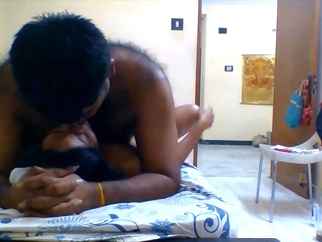 Indian Couple Part-18 big cock big tits couple video