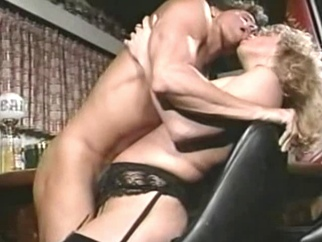 Tracey Adams - DD #7 vintage straight  video