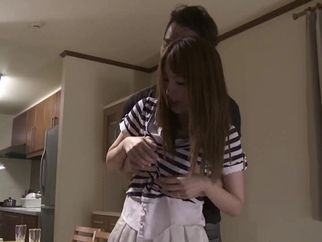 IPZ-573 And It Is Fucked In Front Of Her Husband's Eye japanese straight hd video
